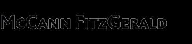 McCann Fitzgerald Logo