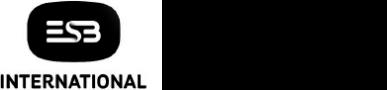 ESB International Logo