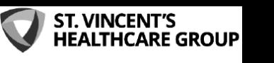 St. Vincent's Healthcare Logo